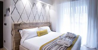 Hotel Dory & Suite - Riccione - Habitación