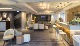 Hotel Dory & Suite - Riccione - Area lounge