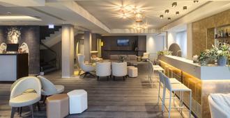 Hotel Dory & Suite - Riccione - Lounge