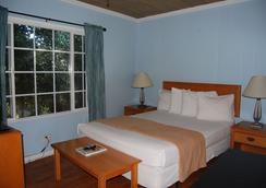 海洋精品酒店 - 聖克里門提 - 聖克萊門特 - 臥室
