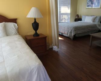 Oceana Marina - Marina del Rey - Bedroom