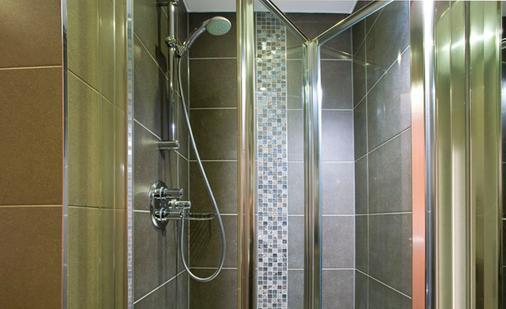 Brit Hotels London Court - London - Bathroom