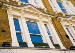 Brit Hotels London Court - London - Cảnh ngoài trời