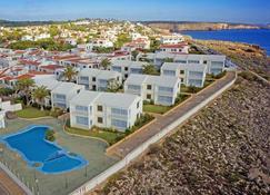 Aluasun Far Menorca Hotel - Sant Lluis - Gebouw