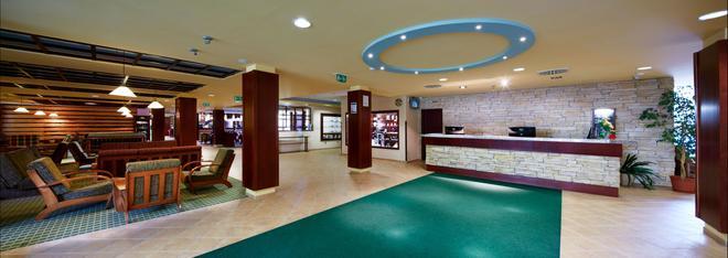 Orea Resort Sklar - Harrachov - Aula