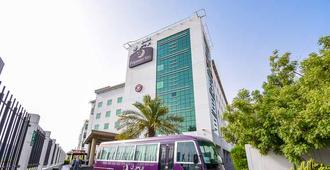 Premier Inn Dubai International Airport - Dubai