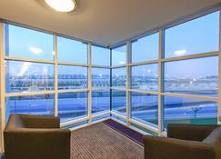 杜拜國際機場總理客棧 - 杜拜 - 客房設備