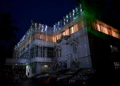 Krishna Regency - Guruvayoor - Building
