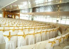 Krishna Regency - Guruvayoor - Bankettsaal