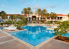 Curaçao Marriott Beach Resort - Willemstad - Zwembad