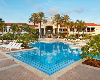 Curaçao Marriott Beach Resort - Willemstad - Pool