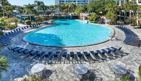 The Grand Orlando Resort At Celebration - Kissimmee - Pool