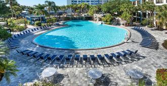 The Grand Orlando Resort At Celebration - קיסימי - בריכה