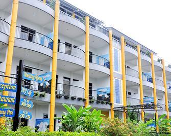 Hotel Taman Sari - Sukabumi - Building