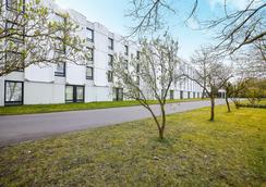 Select Hotel Hamburg Nord - Hamburg - Außenansicht