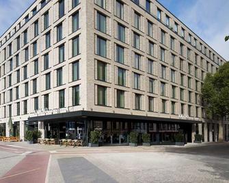 Hotel AMANO Grand Central - Berlin - Building