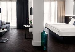 Hotel Amano Grand Central - Berlin - Bedroom