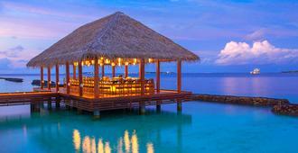 Kurumba Maldives - Vihamanaafushi - Outdoors view