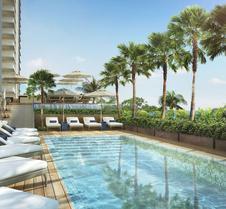 太平洋海灘酒店 - 檀香山