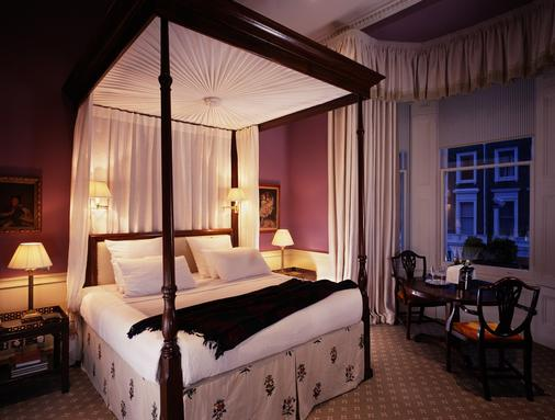 The Cranley - London - Bedroom