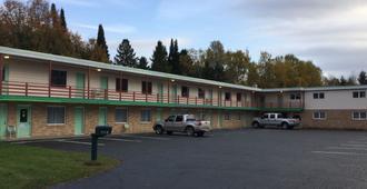 Cedars Motel - Ironwood