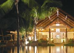 Hilton Seychelles Labriz Resort & Spa - Silhouette Island - Building
