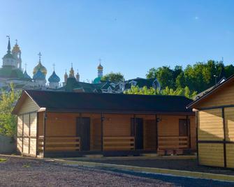 Camping-motel Blinnaya Gora - Sergiev Posad - Building