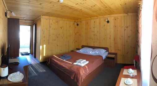 Camping-motel Blinnaya Gora - Sergiev Posad - Bedroom