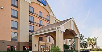 Comfort Inn Southwest Fwy at Westpark - Houston - Edificio