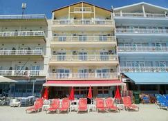 Hotel Themis - Kateríni - Building
