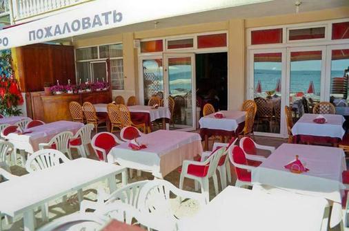 Hotel Themis - Катерини - Ресторан