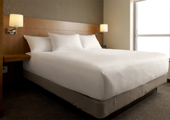 Hyatt Place Chicago/O'Hare Airport - Rosemont - Bedroom