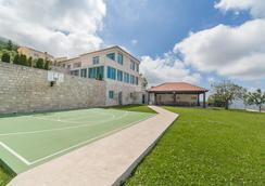 Apartments Eagle Eye Villa - Kotor - Gym