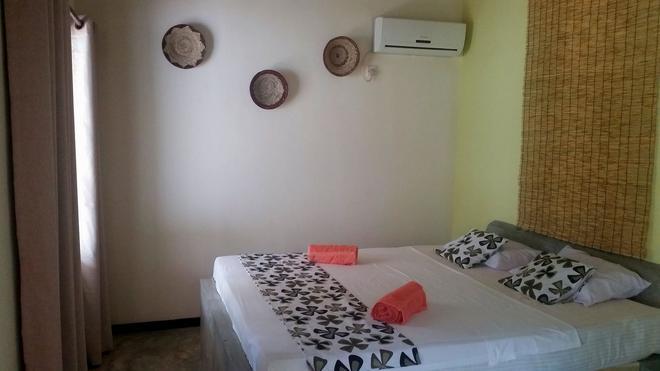 Nature Villa Unawatuna - Adults Only - Unawatuna - Bedroom