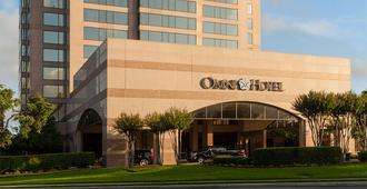 Omni San Antonio Hotel at the Colonnade - San Antonio