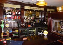 Achill Sound Hotel - Ostan Ghob A'Choire - Achill Sound - بار