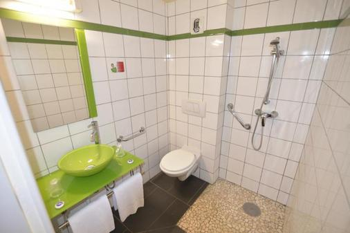 Fasthotel Limoges - Limoges - Bathroom
