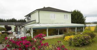 Fasthotel Limoges - Limoges - Bina