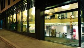 巴塞羅那格魯姆斯酒店 - 巴塞隆拿 - 巴塞隆納 - 建築