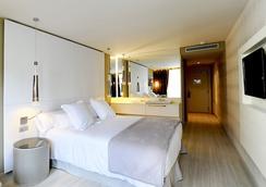 Grums Hotel & Spa - Barcelona - Makuuhuone