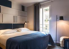 快樂文化道本頓住宅別墅 - 巴黎 - 巴黎 - 臥室