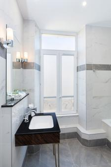 The Jay Hotel by HappyCulture - Nice - Bathroom
