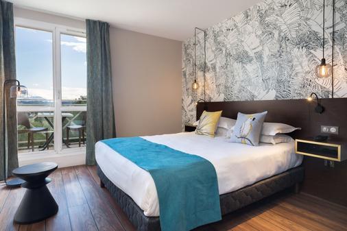 Hôtel Birdy By Happyculture - Aix-en-Provence - Bedroom