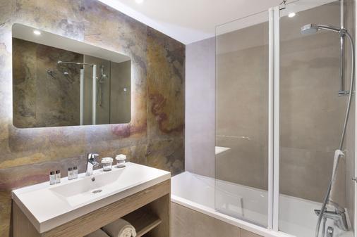 Hôtel Birdy By Happyculture - Aix-en-Provence - Bathroom
