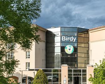 Hôtel Birdy By Happyculture - Aix-en-Provence - Building