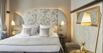 Maison Nabis by HappyCulture - Paris - Bedroom