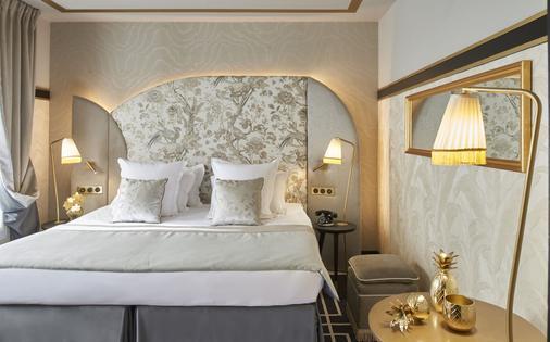 Maison Nabis by HappyCulture - Paris - Phòng ngủ