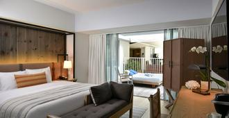 Hotel Victor South Beach - מיאמי ביץ' - חדר שינה