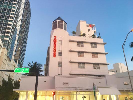 邁阿密湯豪斯酒店 - 邁阿密海灘 - 邁阿密海灘 - 建築