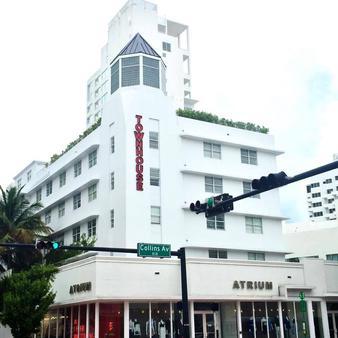 Townhouse Hotel Miami Beach - Miami Beach - Rakennus